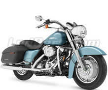 Road King Custom 1584