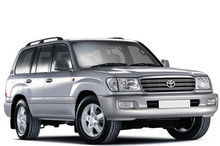 Land Cruiser KDJ 95