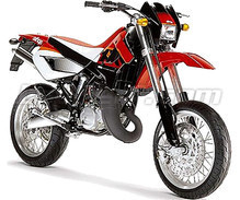MX SuperMotard 125