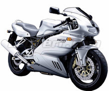 Supersport 620