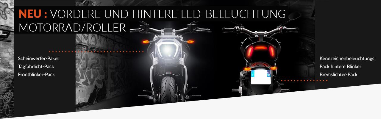Zubehör RC Auf der Straße Auto LED Beleuchtung 5mm Weiß Und 3mm Blau Best One