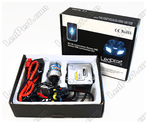 Led HID Xenon-Kit KTM EXC 200  (2008 - 2014) Tuning