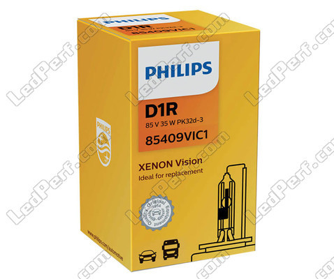 Array Xenon D1R Philips Vision 4600K