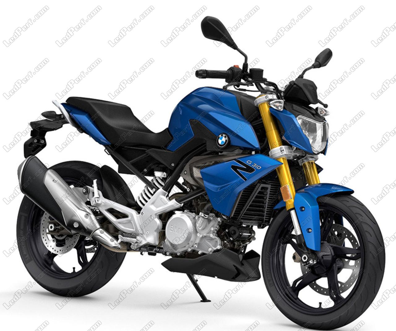 Sequentielle Dynamische Led Blinker Für Bmw Motorrad G 310 R
