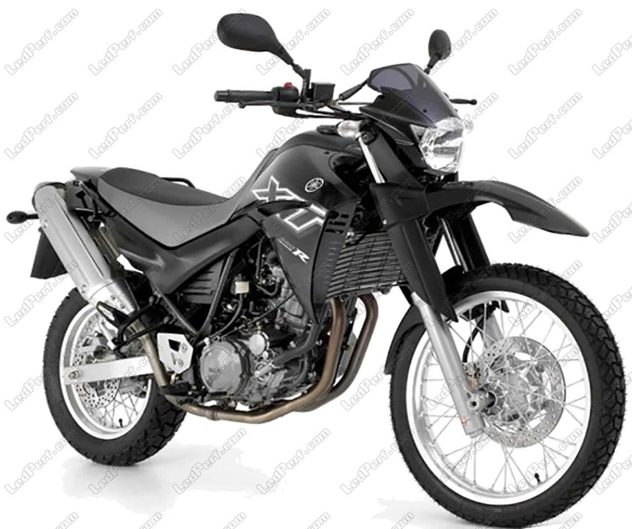 2004-2016 Blinkleuchte vorne links Yamaha XT 660 R Bj