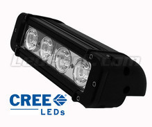 LED-Light-Bar CREE 40 W 2900 Lumen für 4 x 4 - Quad - SSV