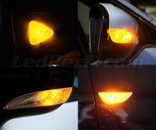 LED-Pack Seitenrepeater für Nissan Cube