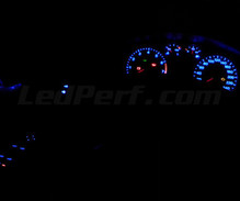 LED-Kit Armaturenbrett für Ford Focus MK2