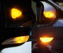 LED-Pack Seitenrepeater für Citroen Berlingo III