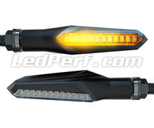 Sequentielle LED-Blinker für Kawasaki Ninja 250 R