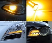 LED-Frontblinker-Pack für Ford Tourneo courier
