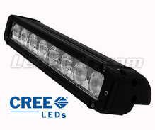 LED-Light-Bar CREE 80 W 5800 Lumen für 4 x 4 - Quad - SSV