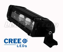 LED-Light-Bar CREE 4D und 5D 40 W 2900 Lumen für 4 x 4 - SSV - Quad