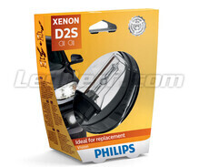 Lampe D2S Philips Vision 4600K - 85122VIC1