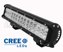 LED-Light-Bar CREE Zweireihig 90 W 6300 Lumen für 4 x 4 - Quad - SSV