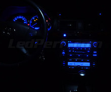 LED-Kit Armaturenbrett für Toyota Avensis MK2