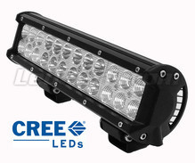 LED-Light-Bar CREE Zweireihig 36W 5100 Lumen für 4 x 4 - Quad - SSV