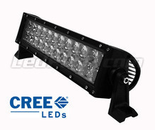 LED-Light-Bar CREE 4D Zweireihig 36W 6500 Lumen für 4X4 - Quad - SSV