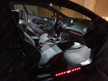 Led FORD FIESTA MK7 2015 ST Tuning
